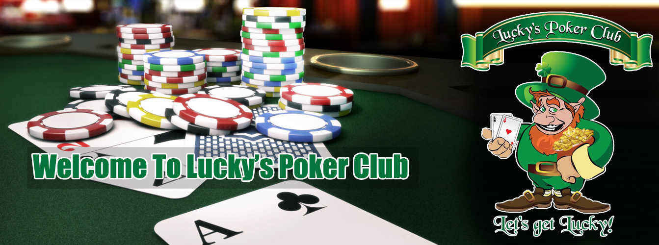 Lucky poker club